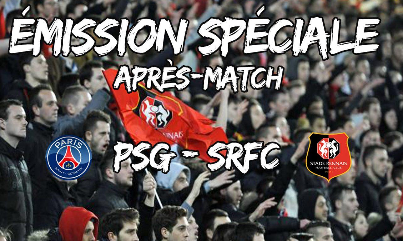 Replay émission | PSG – SRFC [4-0]