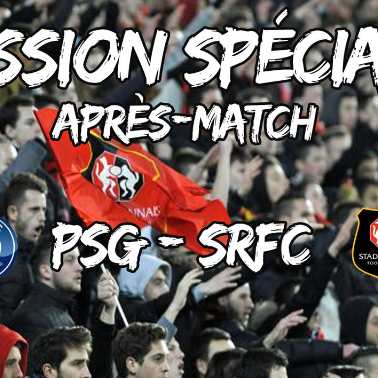 Replay émission | PSG – SRFC [4-0]