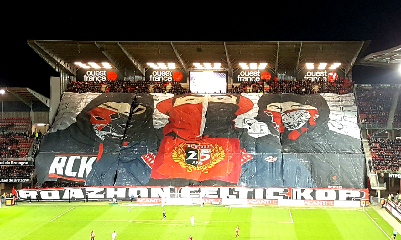 Le Stade Rennais renoue enfin avec la victoire
