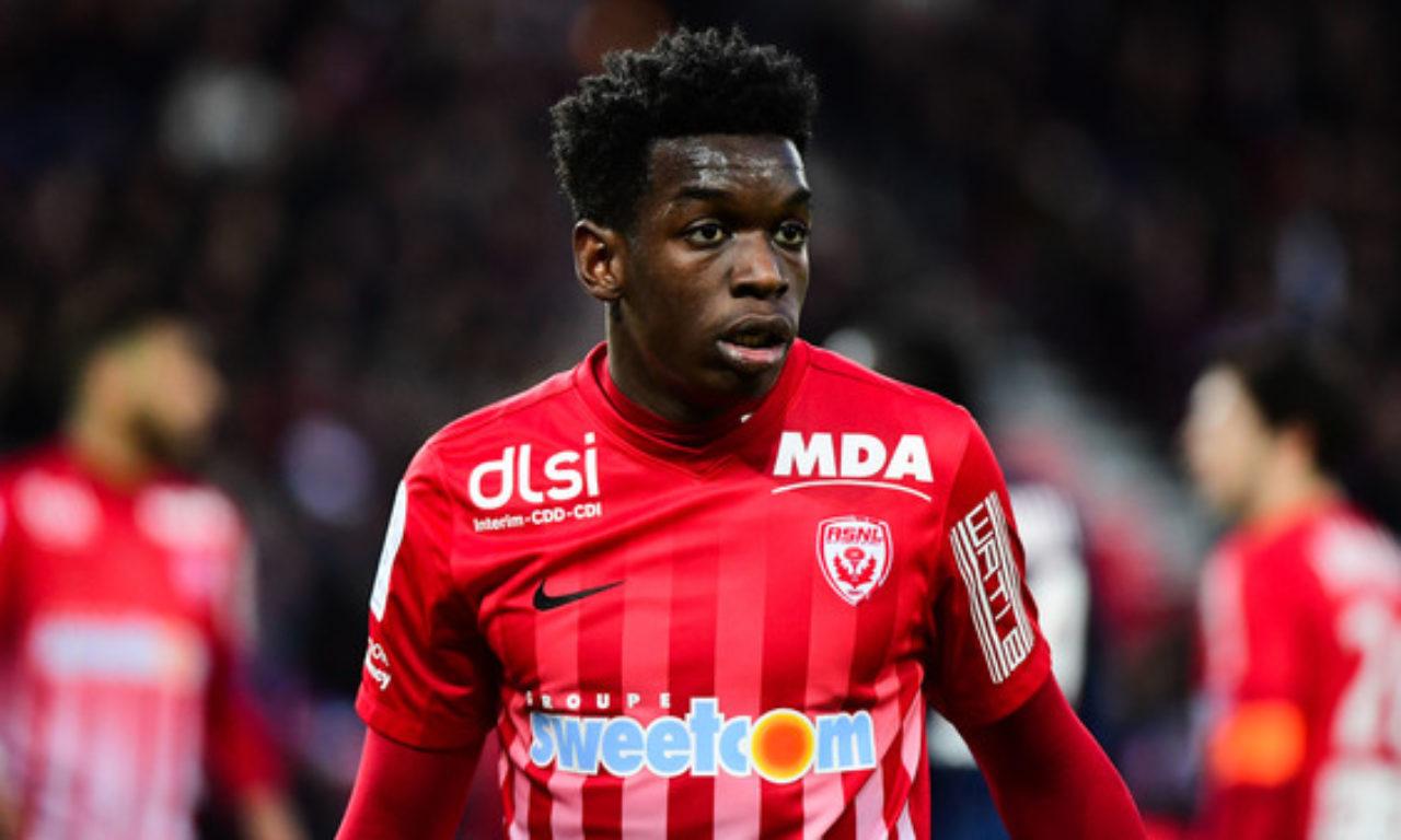 Faitout Maouassa signe au Stade Rennais !