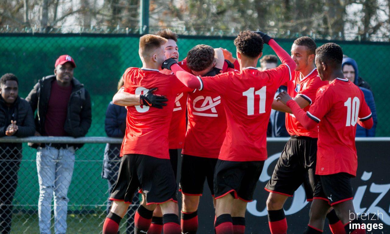 Nos jeunes peuvent-ils remporter la coupe Gambardella ?