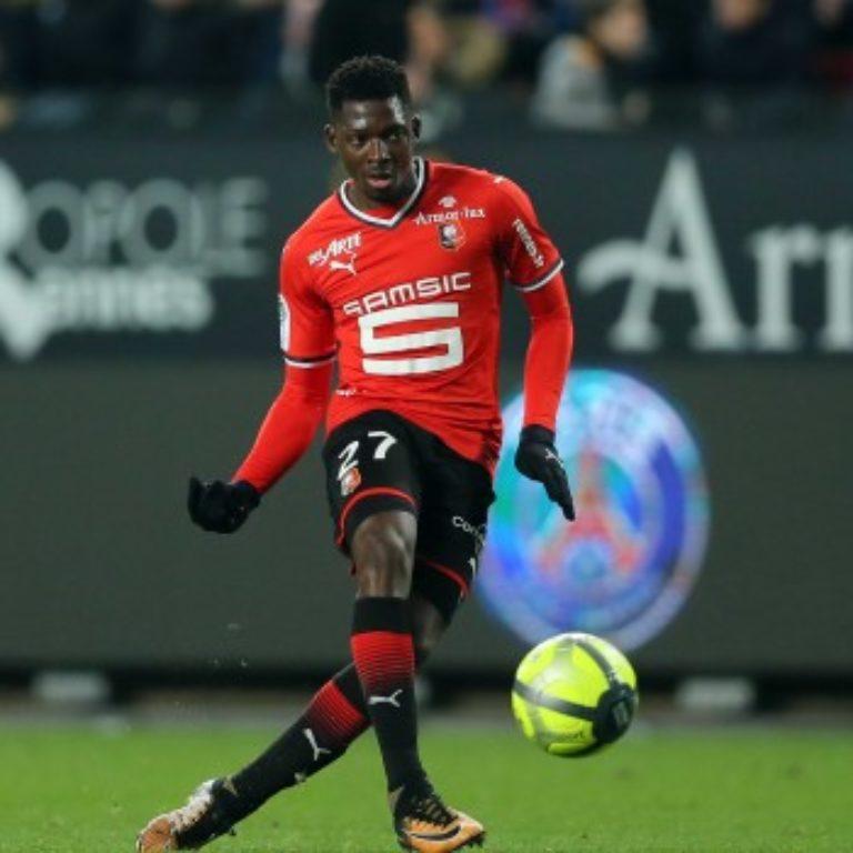 Hamari Traoré : Titulaire indiscutable ?