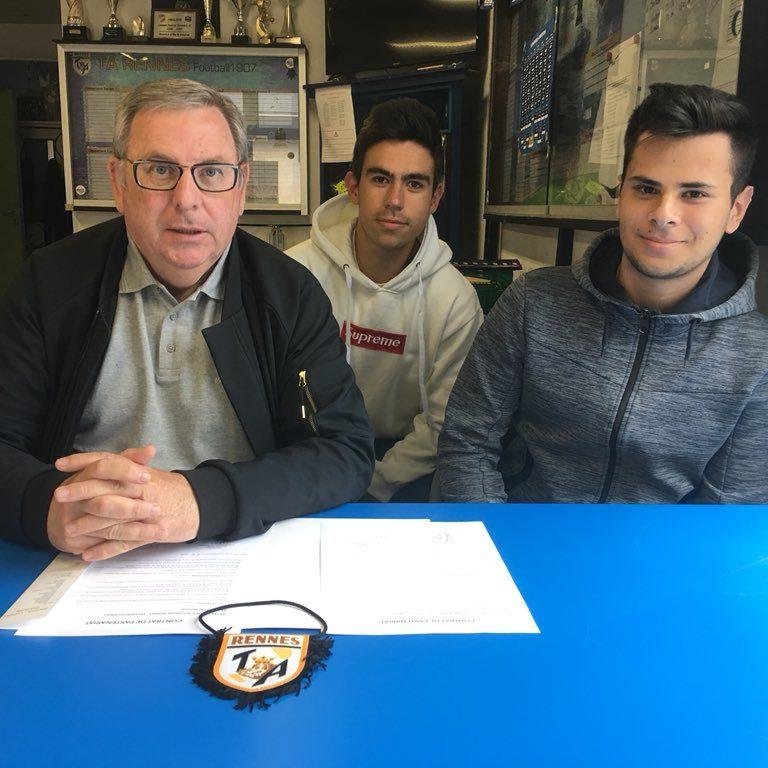La TA Rennes devient partenaire de Radio Roazhon !