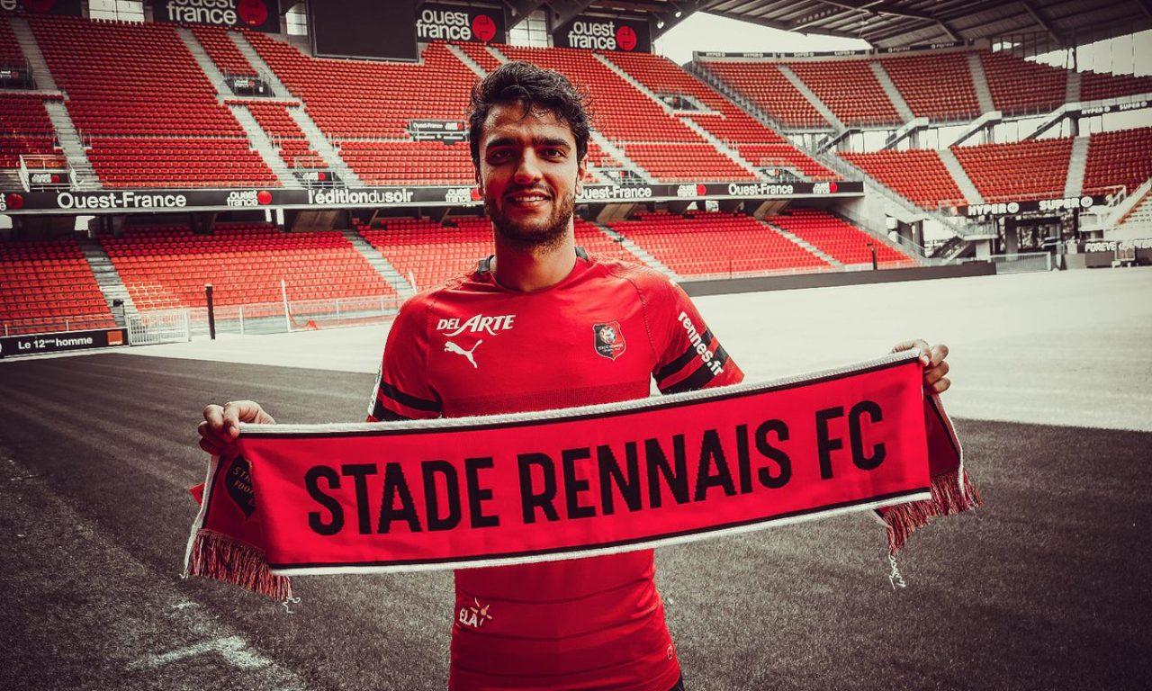 Clément Grenier, nouveau fer de lance du Stade Rennais ?
