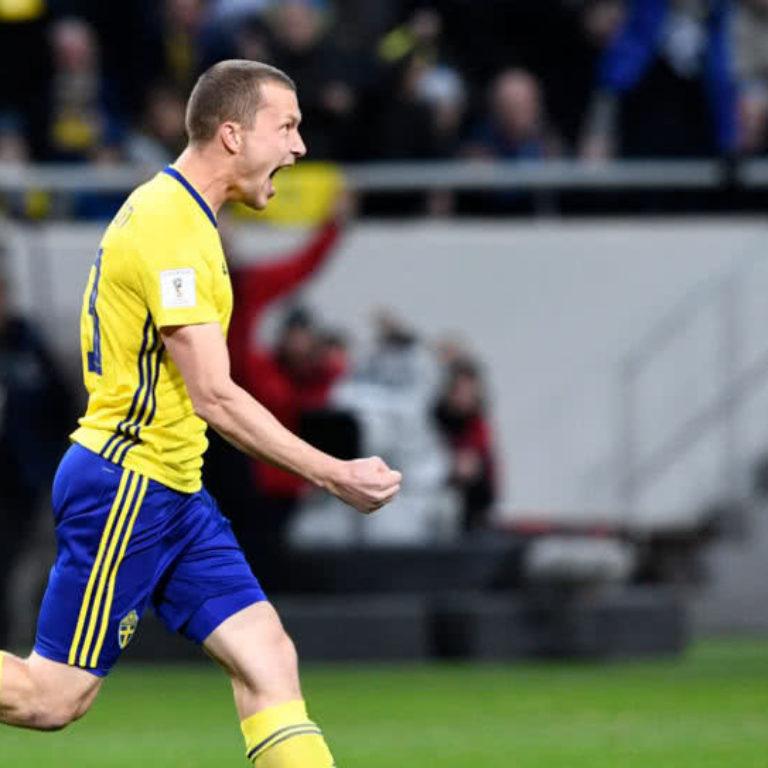 Välkommen Jakob Johansson !