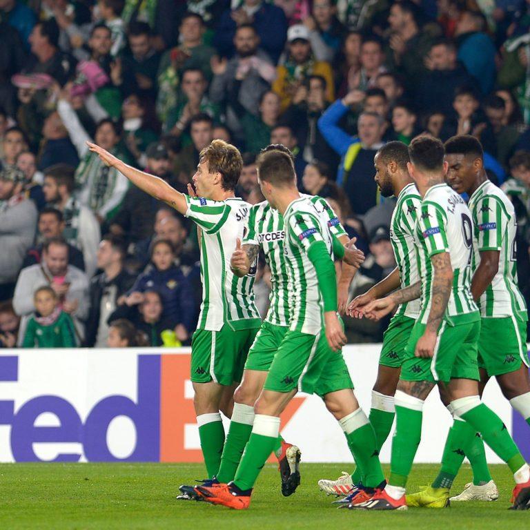 Qui est le Real Betis Balompié, futur adversaire du Stade Rennais F.C. en 16ème de finale d'Europa League ?