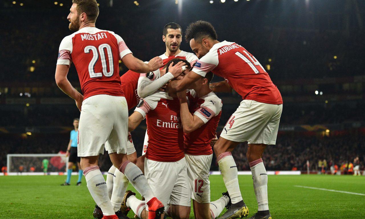 Pourquoi Arsenal n'est pas un si mauvais tirage pour le SRFC ?