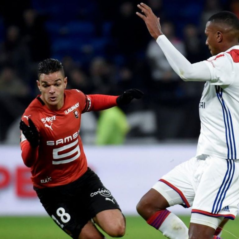 Lyon – Rennes : 5 raisons d'y croire