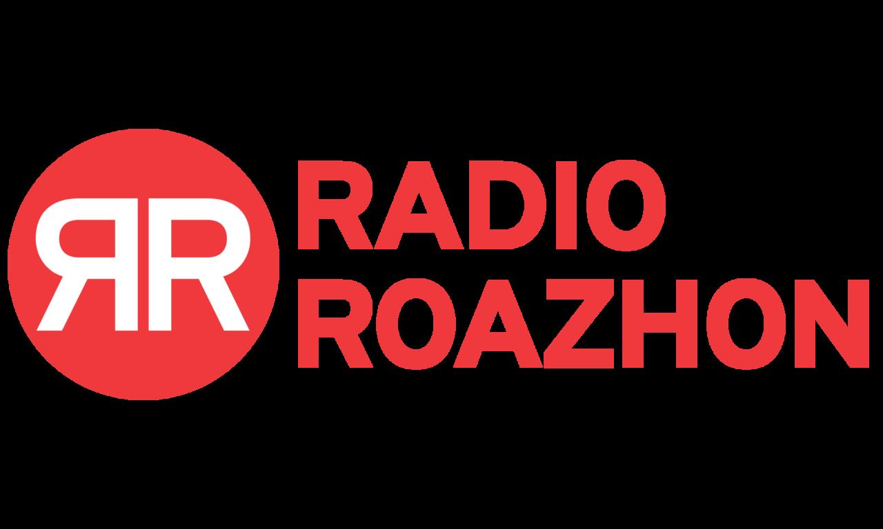 Logo Radio Roazhon