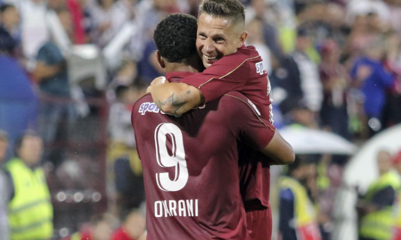 Stade Rennais-CFR Cluj, une victoire pour y croire