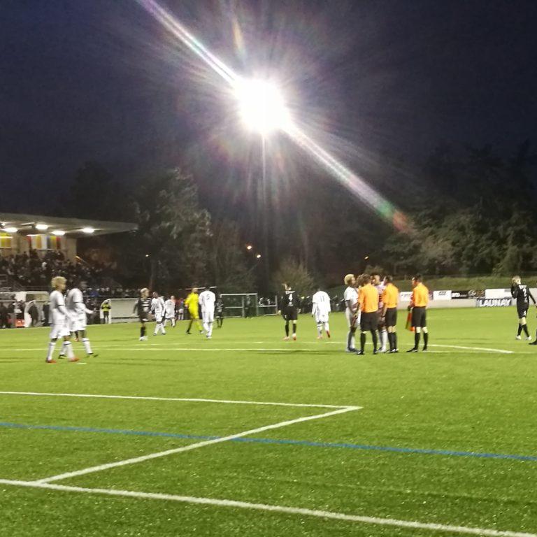 TA Rennes – Stade Rennais : Retour sur un match animé